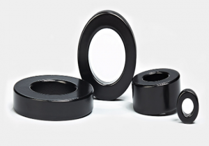 Magnetics® Kool Mµ Hƒ Powder Cores – Lowest Losses at High Frequencies