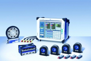 Danisense Current Transducers are now Available Packaged with HBM's eDrive Power Analyzers