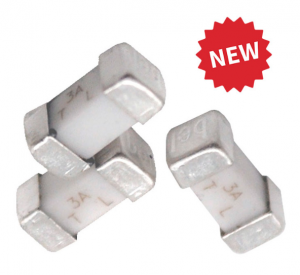 Bel Fuse-Circuit Protection Announces 0680L Series of Slow Blow 2410 SMD Fuses