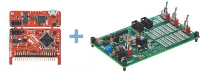 XMC Digital Power Explorer Helps Analog Power Supply Designers Start