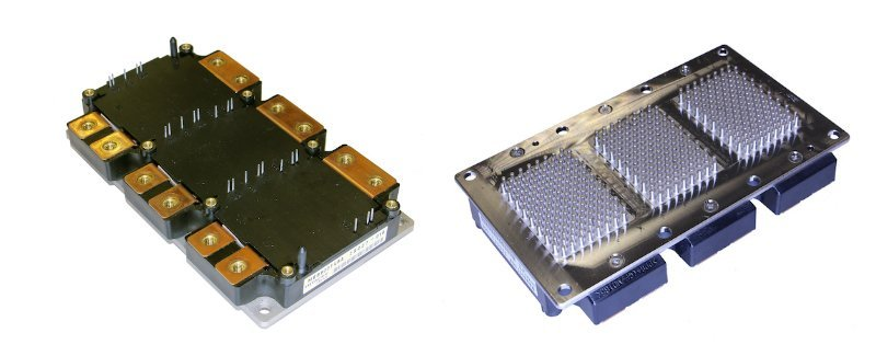 Suijin Series Direct Water Cooled Module