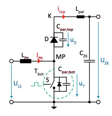 Boost circuit