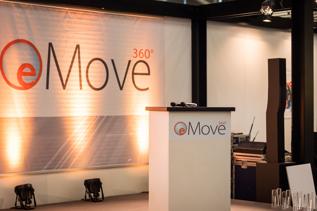eMove 360