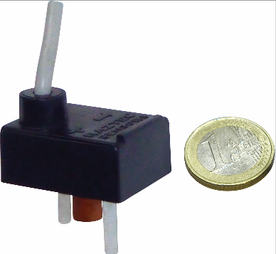 Figure 3: The Current Probe from Raztec