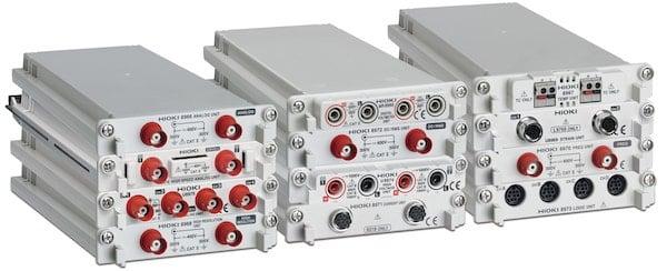 10 Types of Input Modules