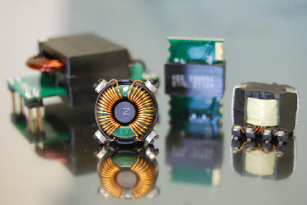 Advanced design and innovative materials bring new possibilities for custom magnetic components