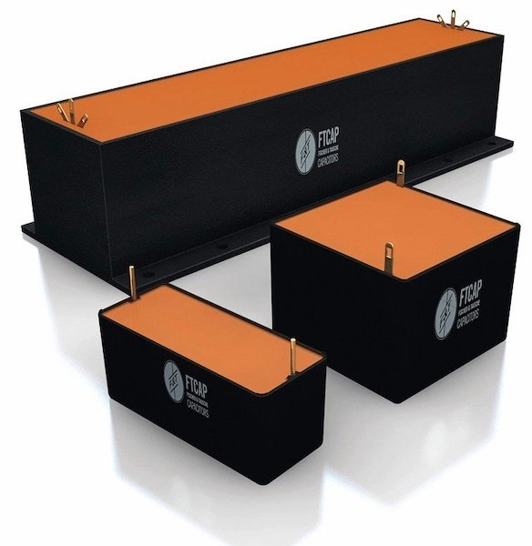 Because requirements vary widely, FTCAP adapts the high voltage capacitors to the respective applications as needed.
