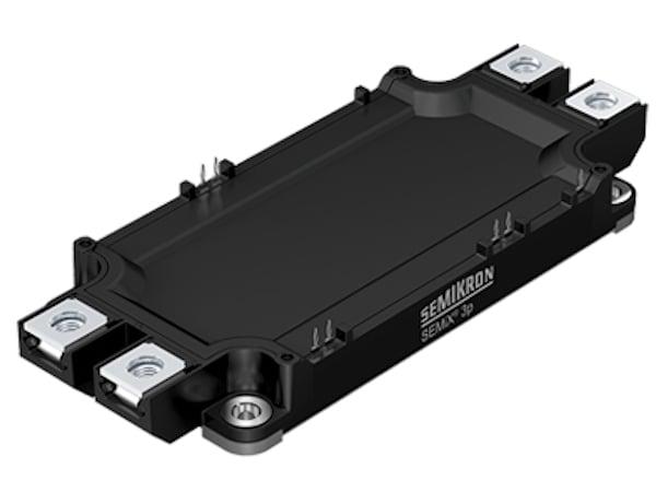 SEMiX®3 Press-fit
