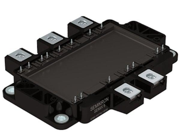 SEMiX®5 modules
