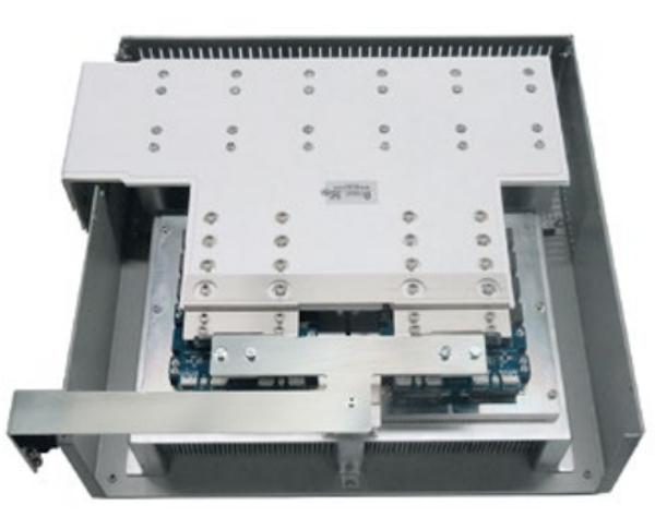 Applications Sample Single Phase 1500kW SEMITRANS®10 MLI