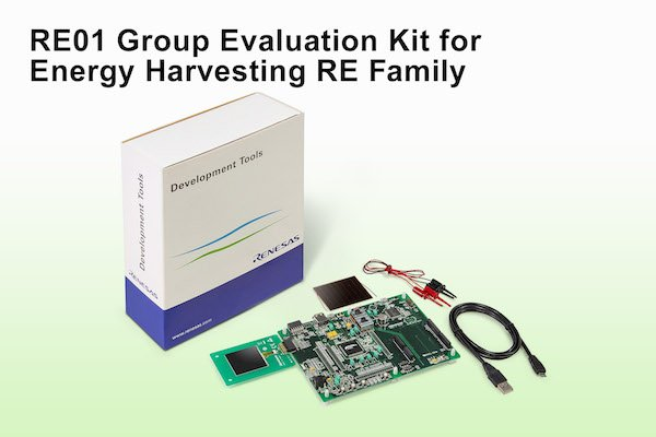 RE01 Group Evaluation Kit