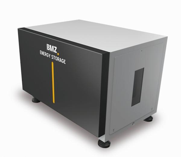 Energy Storage System BMZ ESS 9.0