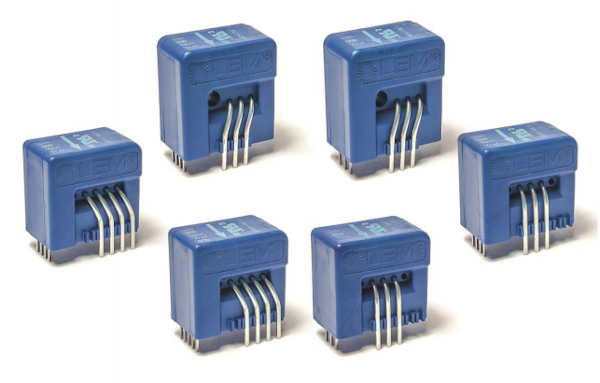 Different transducers from the new families: LES, LESR, LXS, LXSR, LKSR, LPSR series