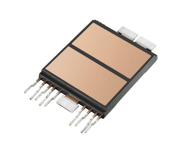 Bosch power module MH6560C (Source: Bosch)