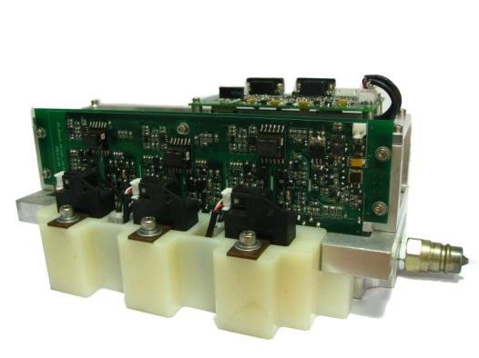 Application kit for the evaluation of MH6560C