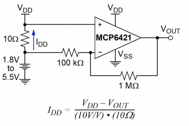 Battery current sensing using a high-side battery current sensor