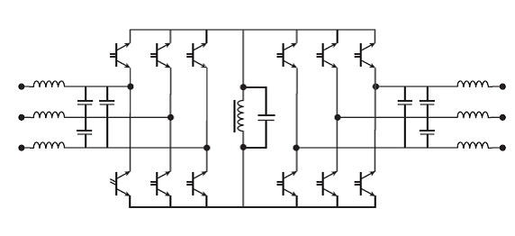 Btran Bidirectional Bipolar Junction Transistor Technical Articles