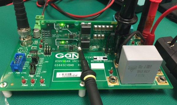 GS665MB-EVB