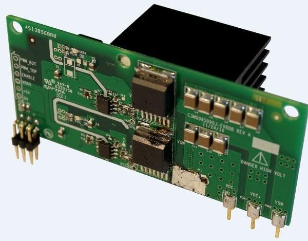 C3M0065090J-EVBDB