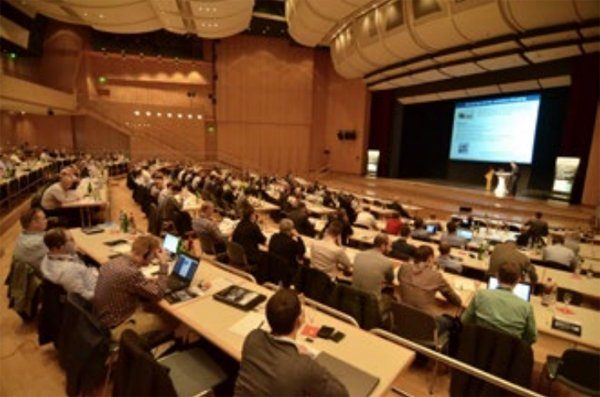 The Conference ( image: Werner W. Wiesmeier)