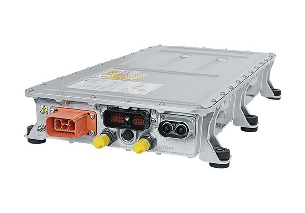Bel Power Unveils 60 amp, 800 VDC Liquid-Cooled Inverter/Battery Charger for EVs and Hybrids thumbnail