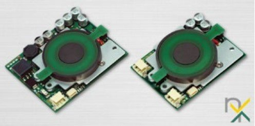 CE and FCC certified exm10 modules for wireless power supply