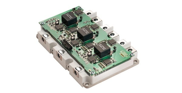 CISSOID Introduces New SiC Mosfet Intelligent Power Module for E-Mobility -  New Industry Products
