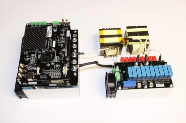 Hardware Stack™ based LLC