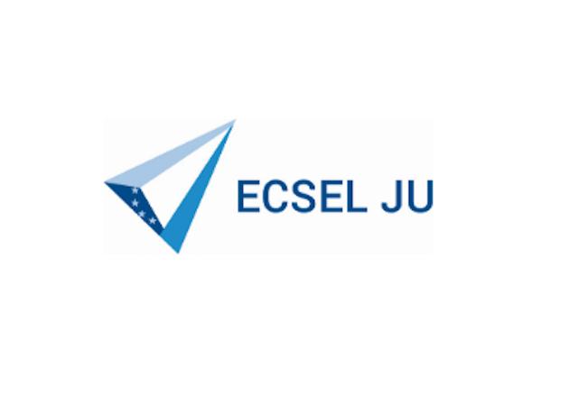 ECSEL Logo