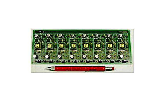 Figure 7: Board Photo