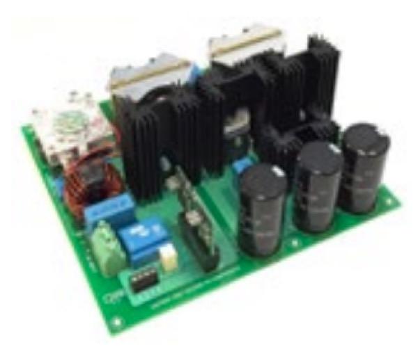 Main Power Board with MCU Module
