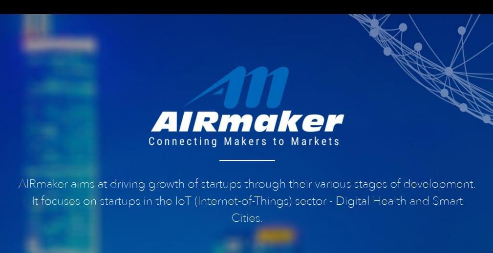 Kết quả hình ảnh cho AirMaker