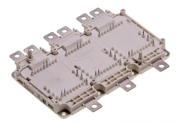HybridPACK™ Drive, the HPDrive module package