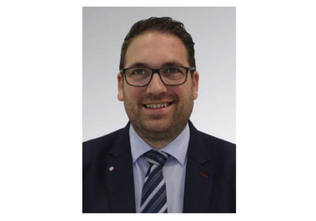 Jens Saalmann, International Sales Manager Americas
