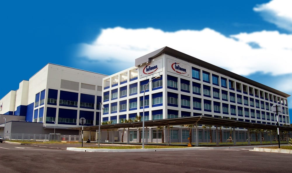 News Infineon