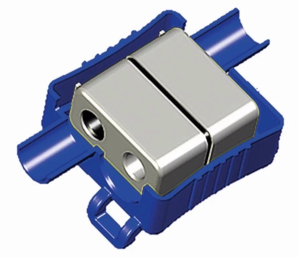 LEM patented Rogowski coil clasp
