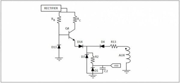 Bootstrap circuit