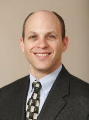 Figure 1: Rob Weber, CEO of AgileSwitch, LLC.