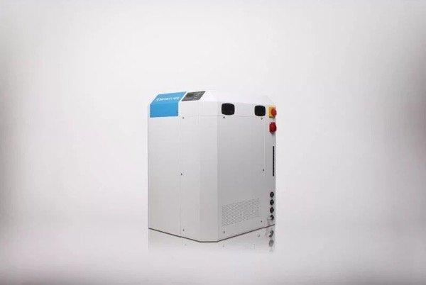 Deutsche Energieversorgung's SENEC, a home lithium storage system.