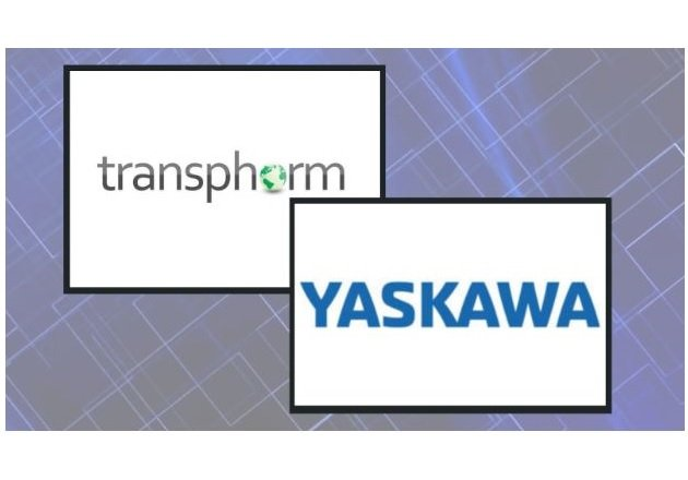 Transphorm Lands $4M Investment Deal with Yaskawa Electric
