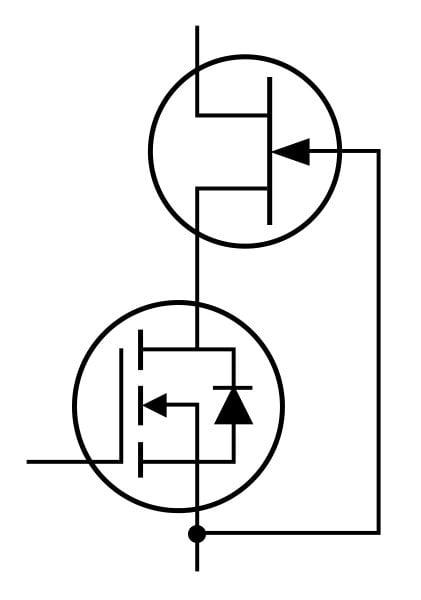 Cascode Circuit