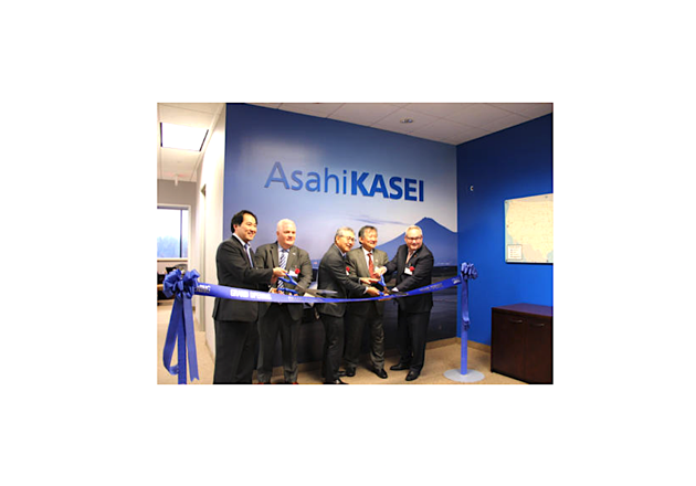 Asahi Kasei America