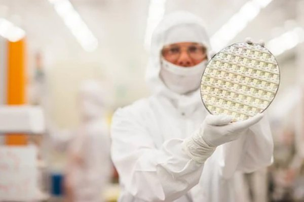 Imec´s GaN power devices on 200mm Si wafer