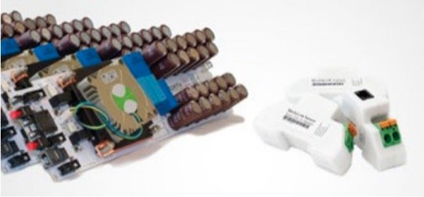 Ready-to-use power modules and sensors